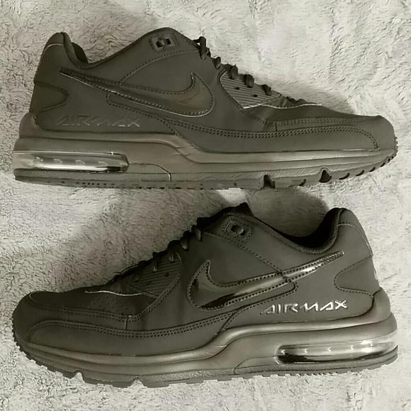 le scarpe nike air max wright 3 uomini poshmark sz 12